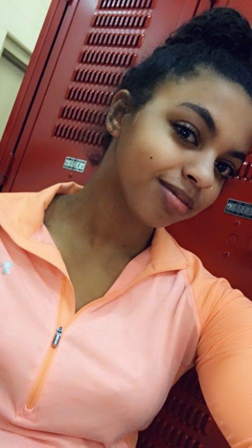 Savannah Nelson